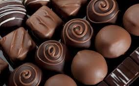 أفضل 3 متاجر شوكولاته في دبي