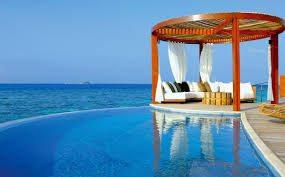 أسباب تدفعك لزيارة جزر المالديف