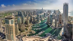 رحلات يجب القيام بها في الإمارات