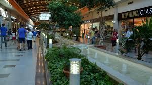مركز تسوق شي مول انطاليا تركيا
