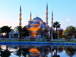 أفضل مدن لقضاء شهر العسل في تركيا
