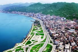 السياحة في مدينة ريزا تركيا
