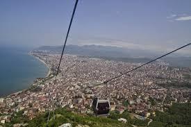 أفضل الاماكن السياحيه في أوردو تركيا