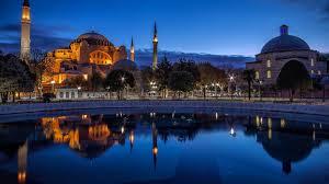 أفضل وقت للسفر لتركيا