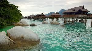 أجمل جزر ماليزيا