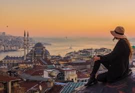 السياحة في هيسارونو بتركيا
