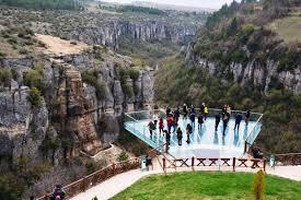 المعالم السياحيه فى قونيا