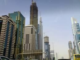 افضل المعالم السياحية في دولة  الإمارات