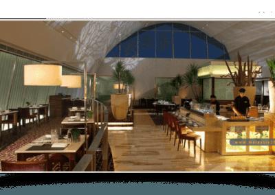 فندق تريدرز كوالالمبور Traders Hotel Kuala Lumpur