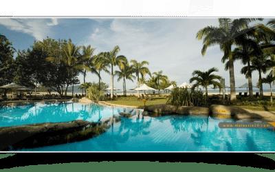 Shangri-La Rasa Raya Hotel: Gezgin Yorumları