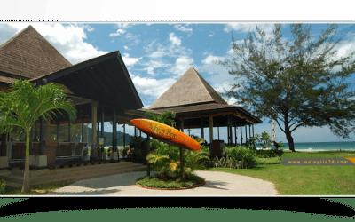 Nixas Resort Kota Kinabalu Otel
