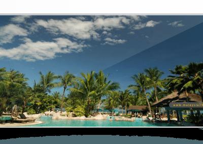 فندق نيكساس ريسورت كوتا كينابالو Nexus Golf Resort