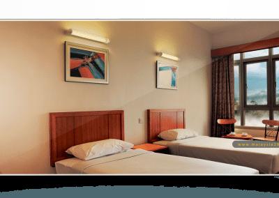 فندق ماكسيم - جنتنج سابقا Maxims Genting Resort