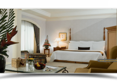 فندق رينيسانس فى ملاكا Renaissance Hotel, Melaka