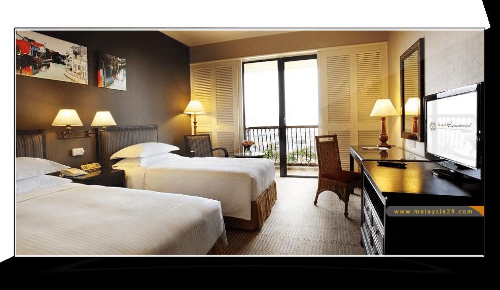 فندق اكواتريال كوالالمبور
