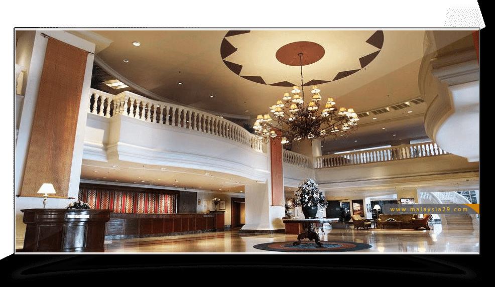 فندق اكواتريال | شركة ترافل السياحة في ماليزيا