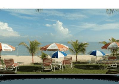 فندق فلامينجو بينانج Flamingo By The Beach