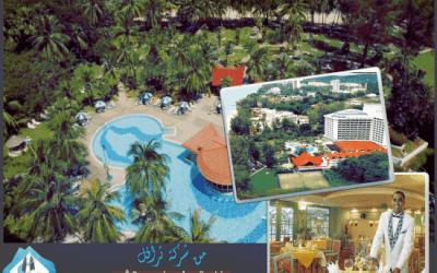 فندق باي فيو بيتش بينانج