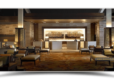 فندق شانجريلا راسا رايا Shangri-la Rasa Ria Resort