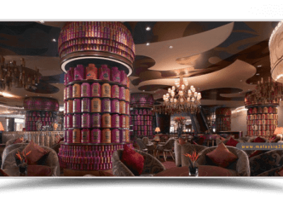 فندق ماريوت كوالالمبور JW Marriott Hotel Kuala Lumpur