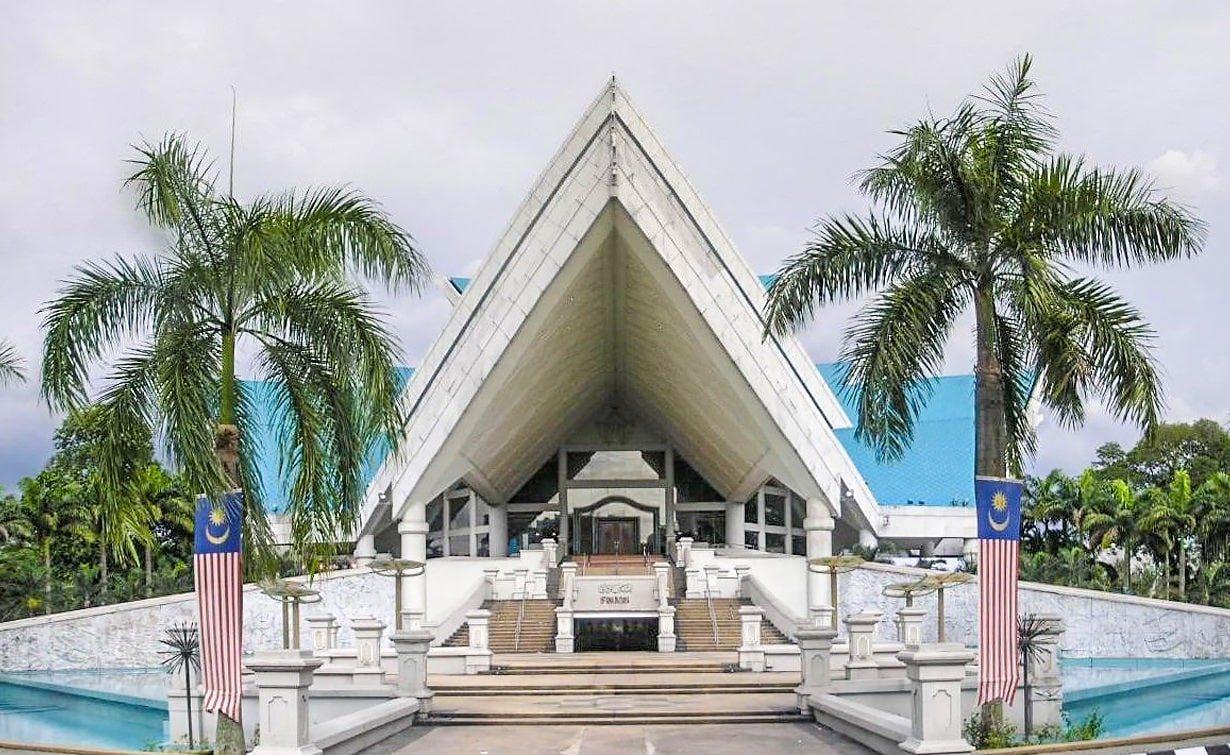 Teatro Nacional Istana Budaya, Malasia