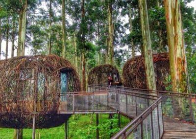 حديقة جيابلام في باندونج
