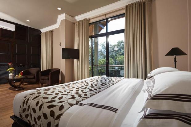أفضل 6 من فنادق كاندي سريلانكا الموصى بها 2018