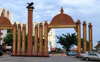 ولاية كلانتان في ماليزيا