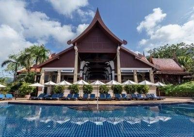 نوفوتيل بوكيت Novotel Phuket