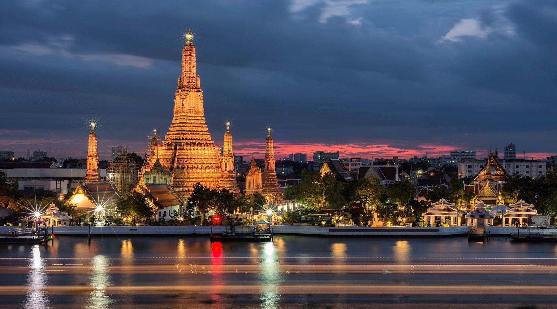أفضل عروض السياحة في تايلاند