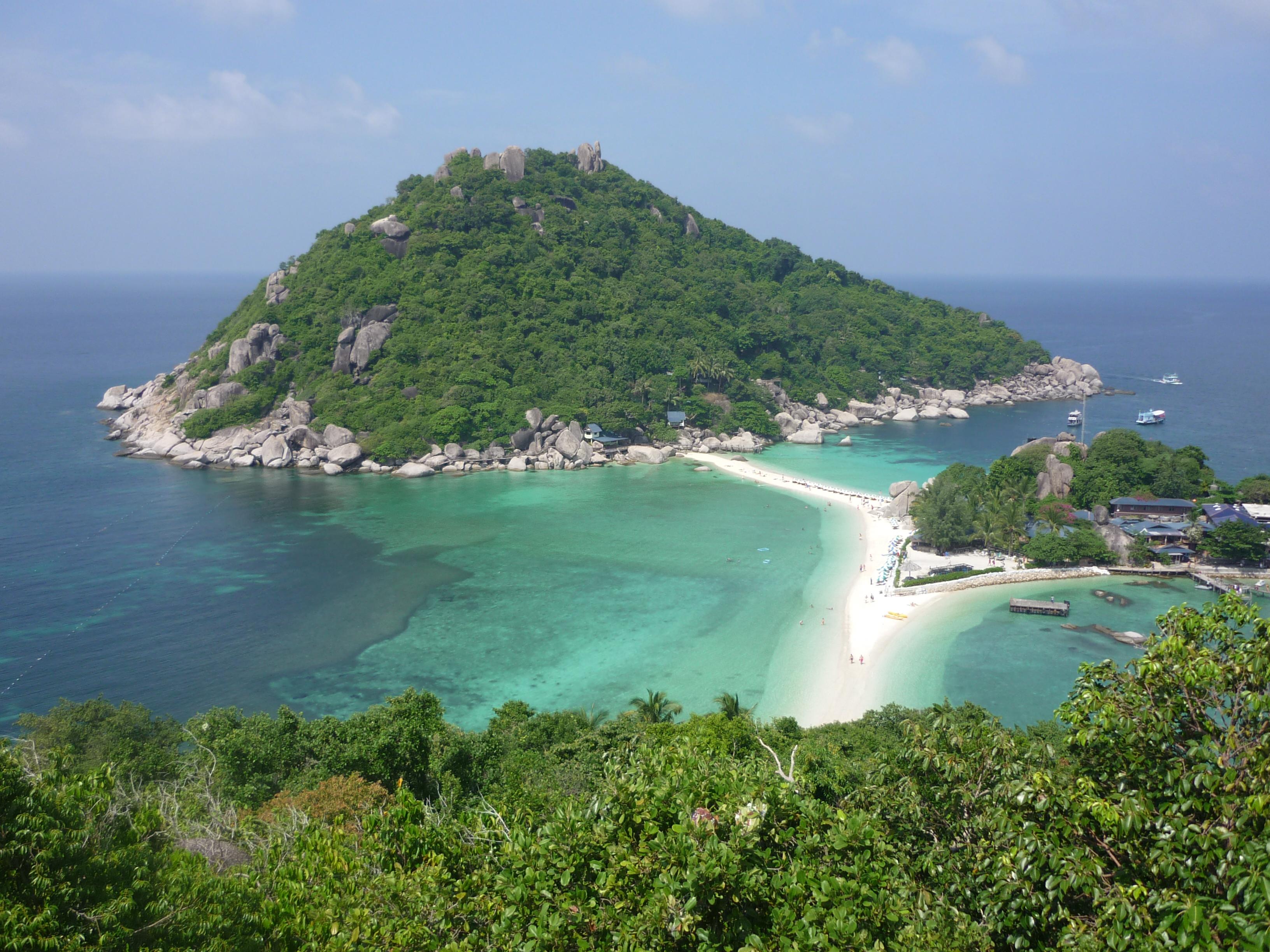 افضل الرحلات  والجولات السياحية فى جزيرة ساموي فى تايلاند | جزيرة ساموى تايلاند