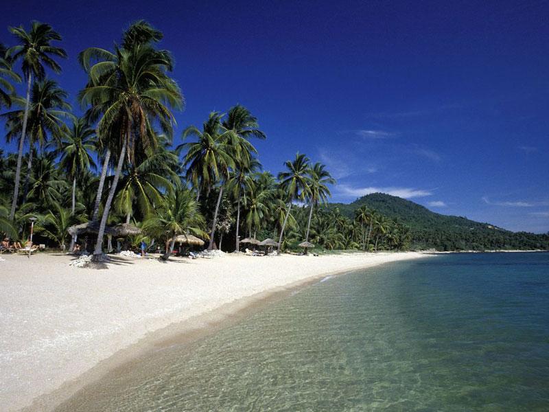 افضل الرحلات السياحية فى جزيرة ساموي