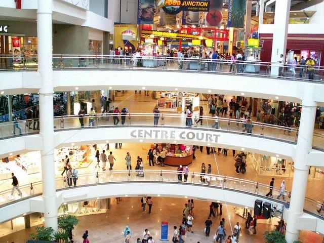 أفضل 10 اماكن تسوق في كوالالمبور