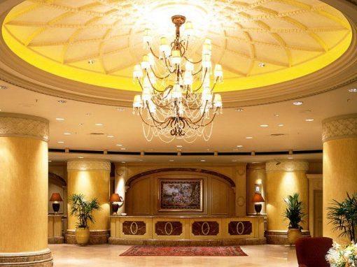 فندق ماريوت JW Marriott Hotel