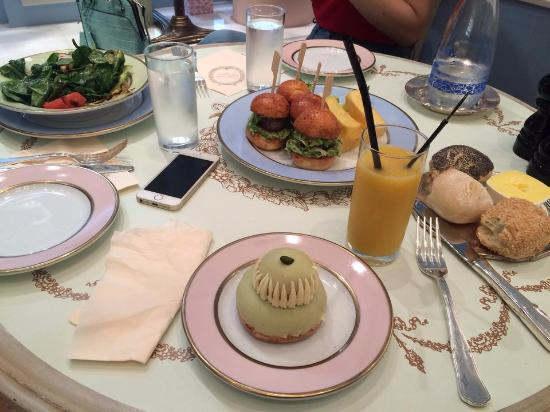 افضل المطاعم المتميزه فى أذربيجان