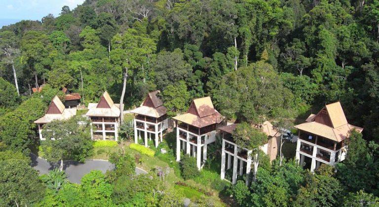 افضل 7 من فنادق لنكاوي ماليزيا الموصى بها 2018