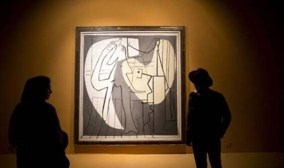 متحف أحمد شوقي في القاهرة