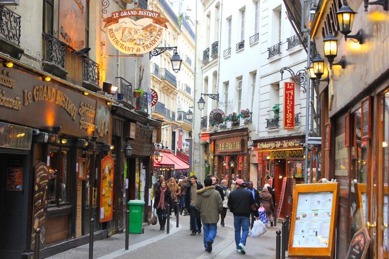 تأشيرة الدخول إلي فرنسا