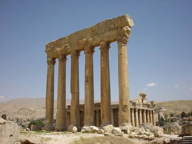 معبد جوبيتر