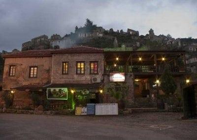 اشهر مطاعم مدينة فتحية في تركيا | اكتشف مطاعم مدينة فتحية المتميزه تركيا