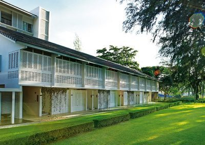 فندق لون باين جزيرة بينانق Lone Pine Hotel Penang