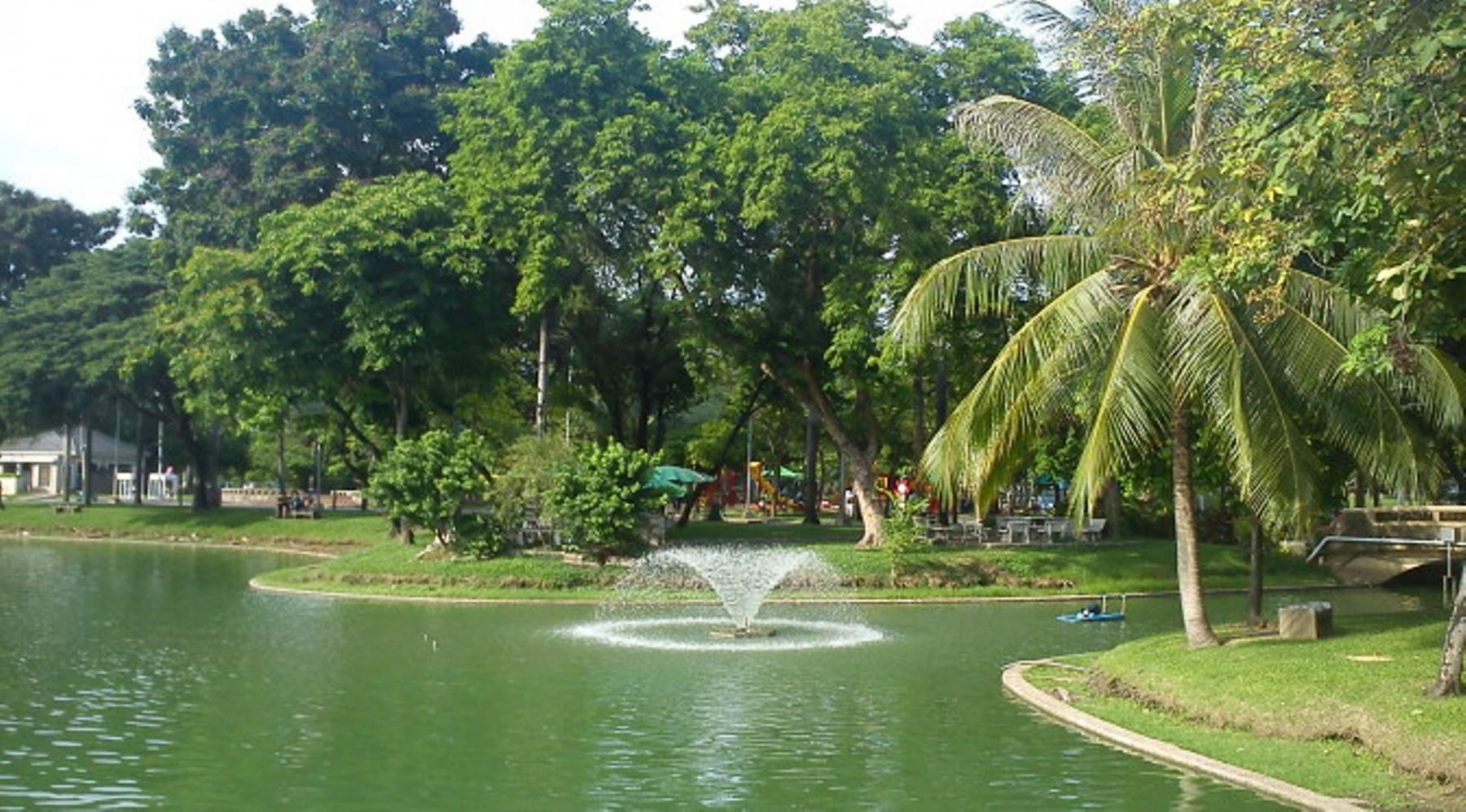 اهم الانشطة فى حديقه لومبيني بارك فى بانكوك | حديقة لومبينى بارك فى بانكوك