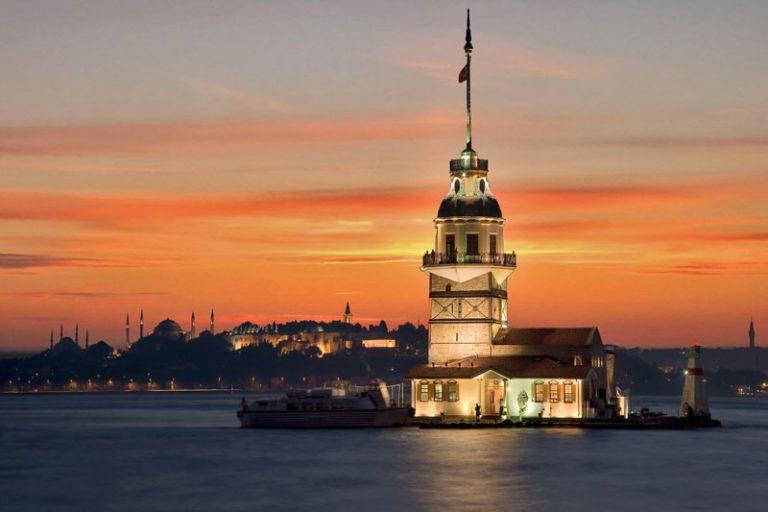 اهم الاماكن السياحية في اسطنبول الاسيوية