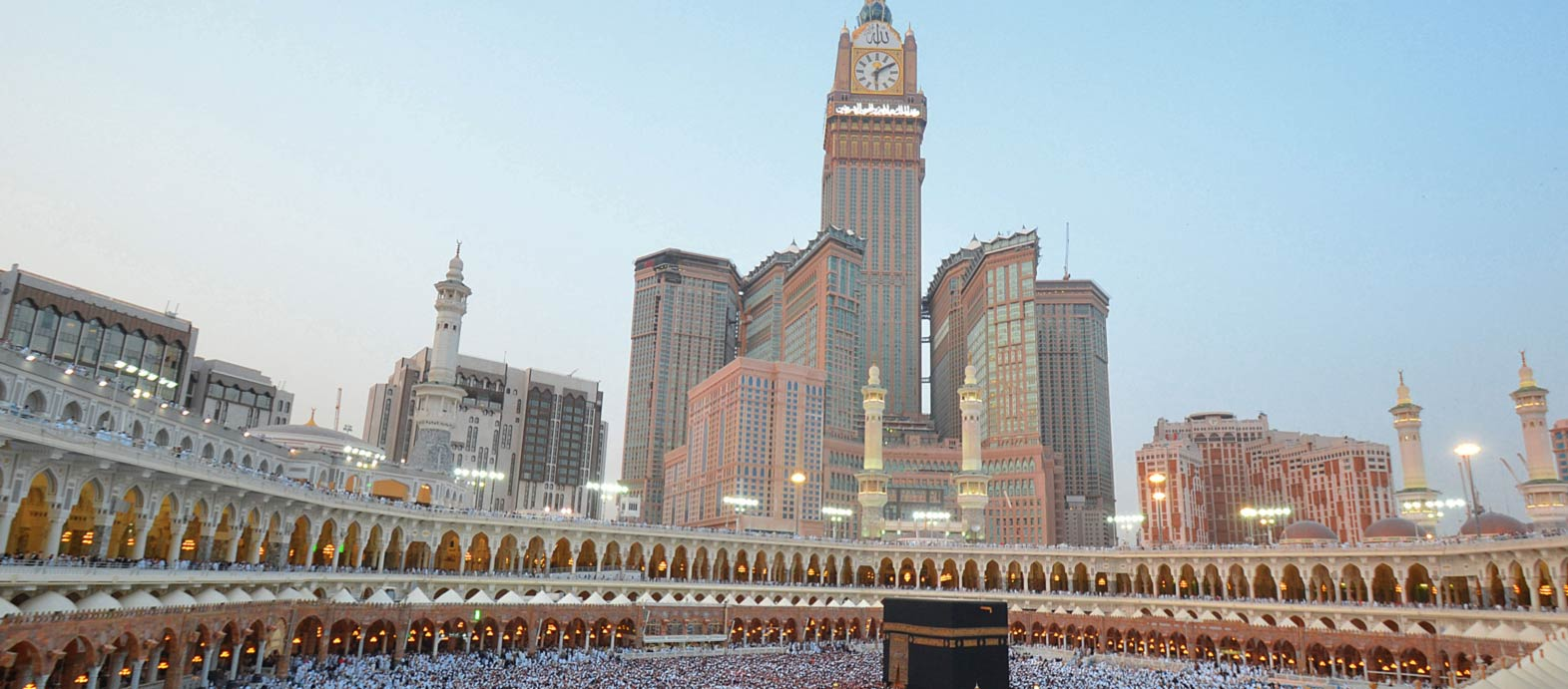 اهم الانشطه السياحة في مكة