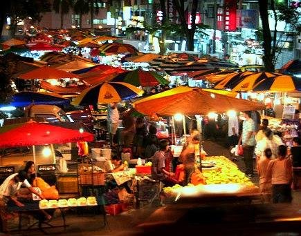 افضل 7 من اسواق لنكاوي ماليزيا الموصى بزيارتها