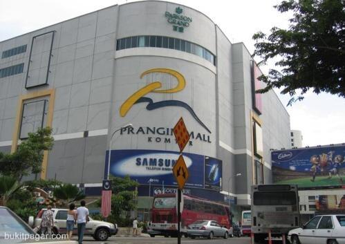 افضل 5 من اسواق بينانج ماليزيا