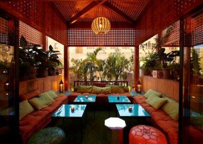 اشهر مطاعم بيروت