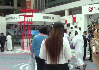 مدينة دبي للانترنت في الإمارات