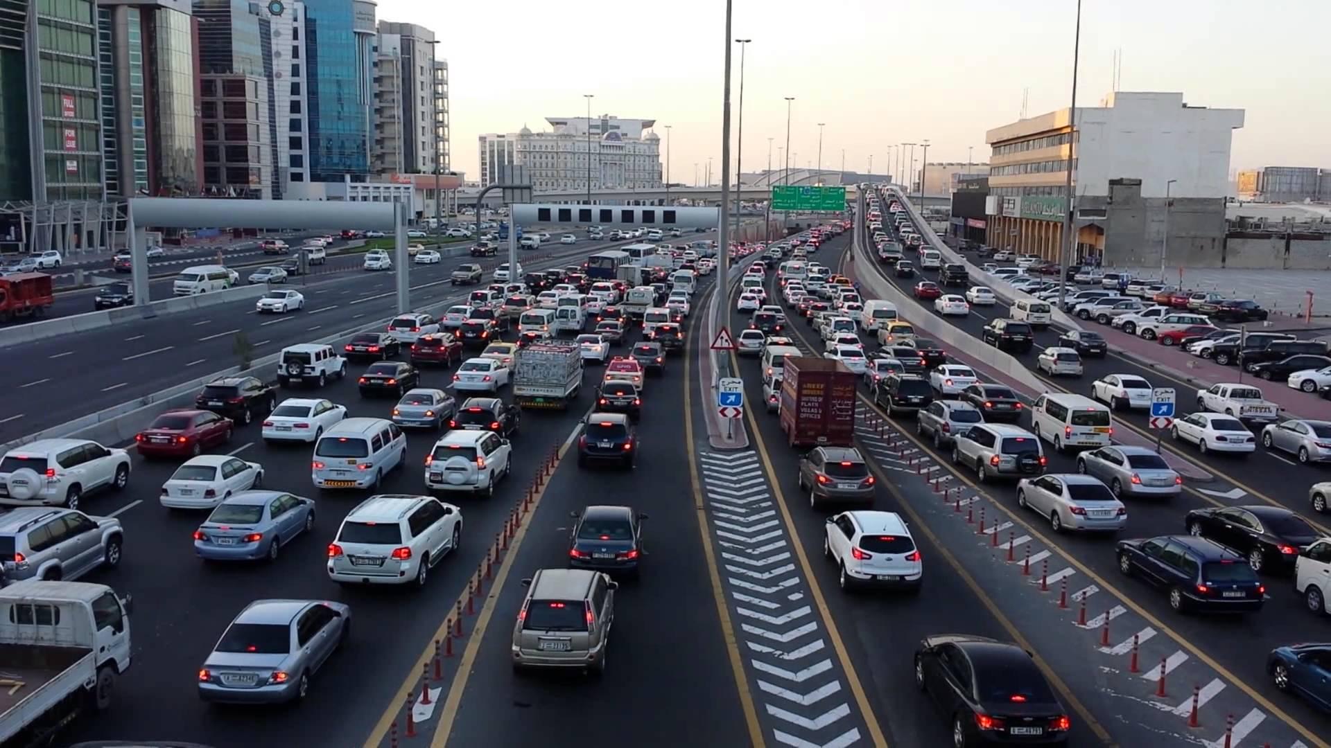اهم وافضل الشوارع الحيوية فى مدينة دبى | الشوارع الحيوية فى دبى الامارات