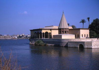 مقياس النيل